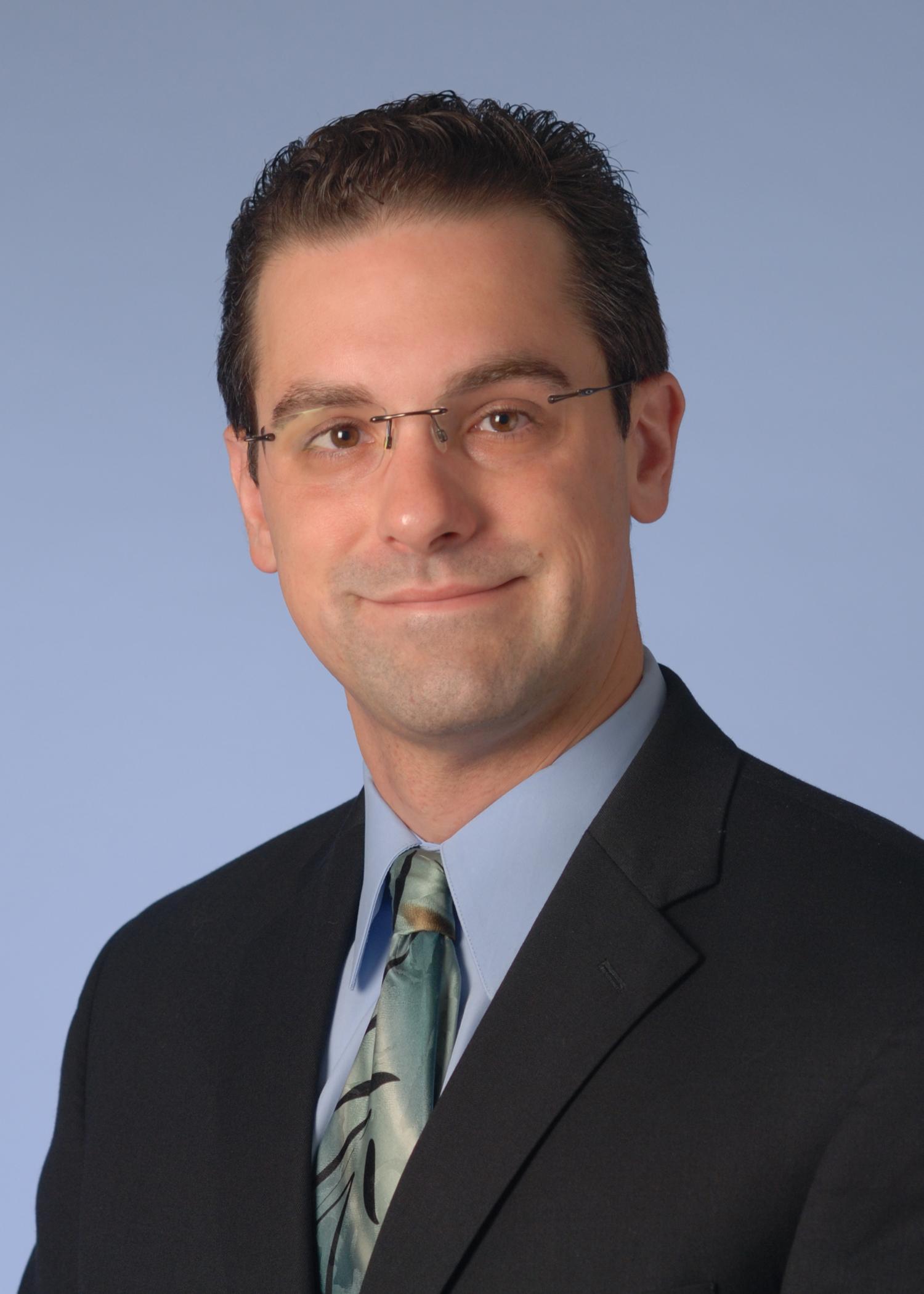 Martin H. Plawecki, M.D., Ph.D.