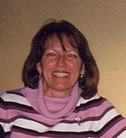 Marcy Gregg