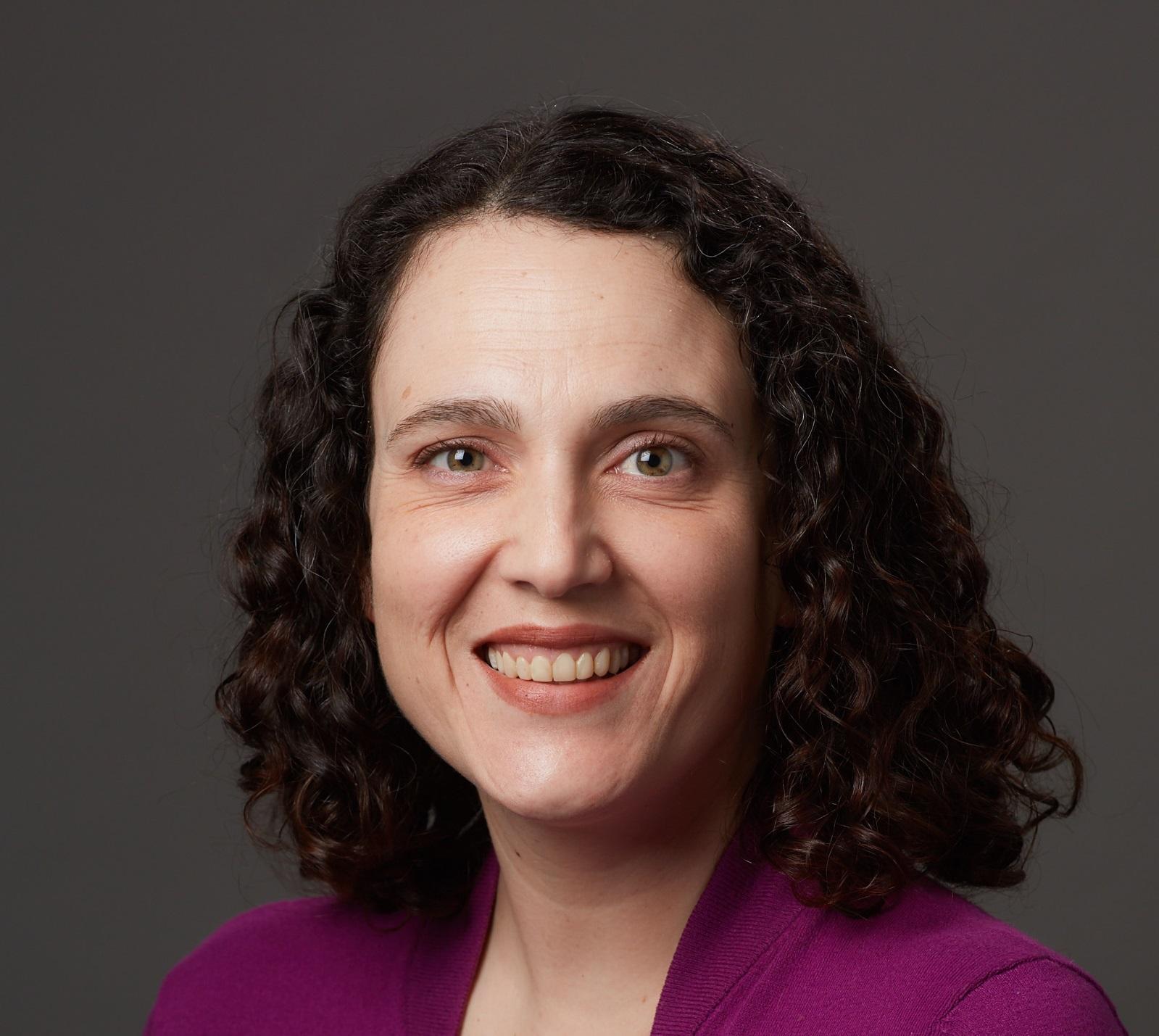 Carla Marienfeld, M.D.