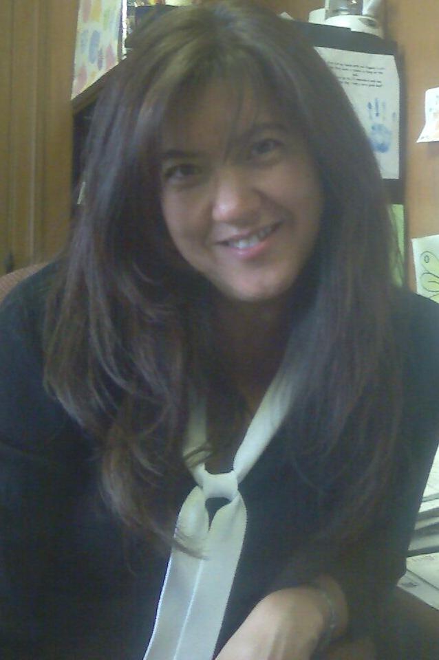 Leslie Helen Lundahl, Ph.D.