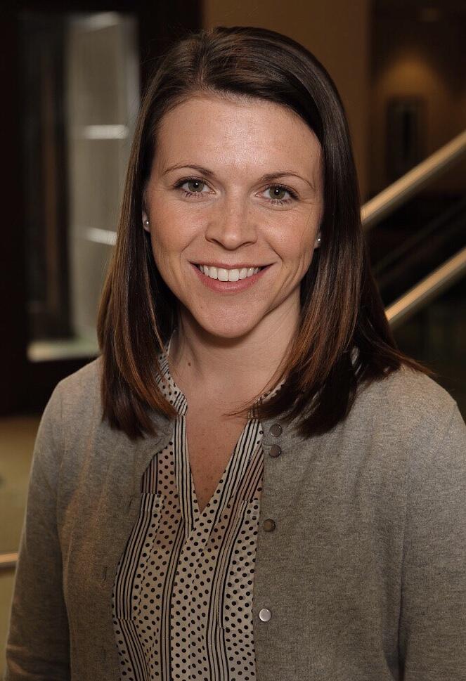 Rachel Gunn, Ph.D.
