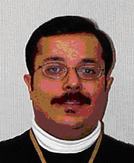 Vijay Ramchandani, Ph.D.